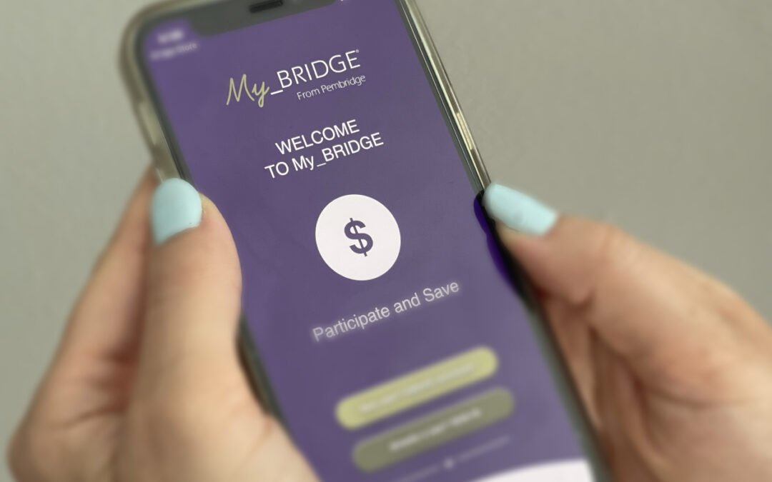 My Bridge blog image