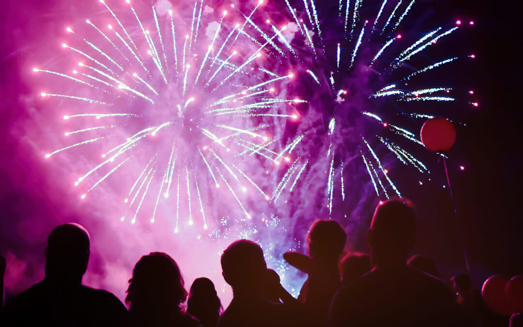 9 firework safety tips to remember