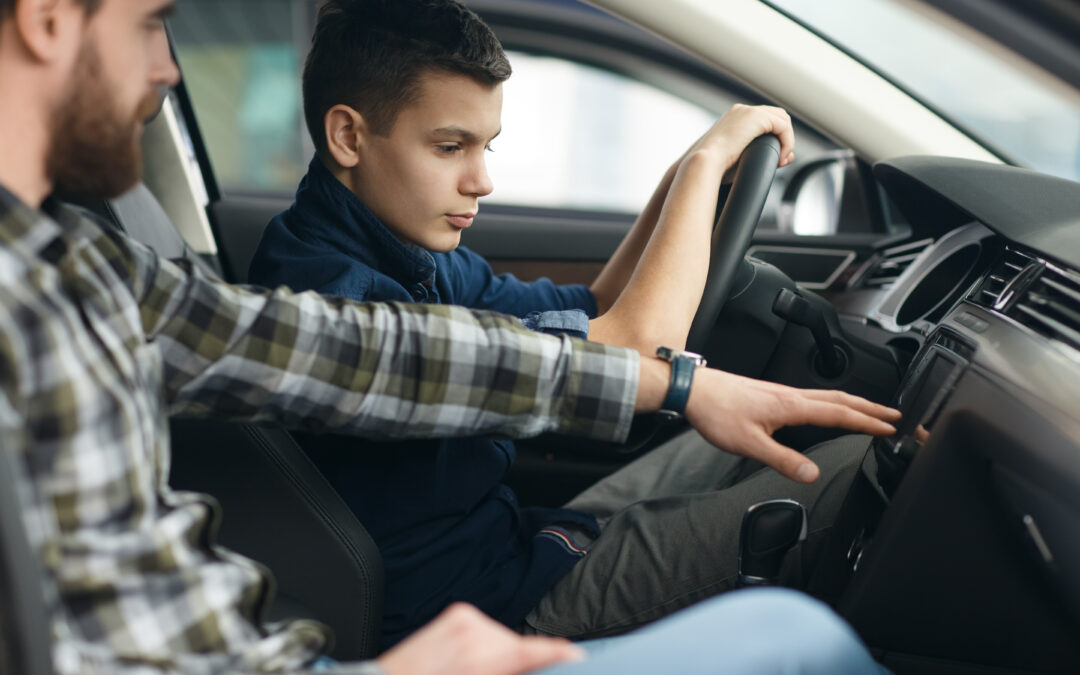 G1 licence restrictions in Ontario: What new drivers need to know