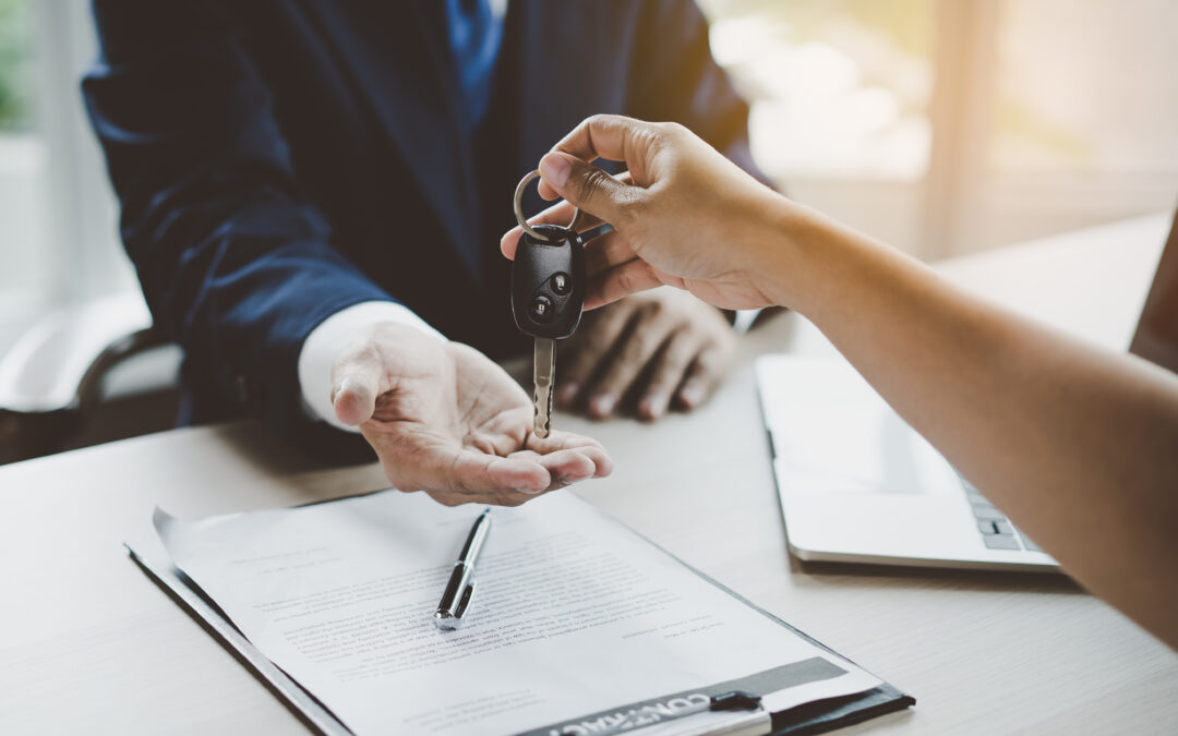 How to transfer car ownership in Ontario
